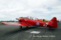 20264 @ CZBB - Boundary Bay Airshow 2014 - by metricbolt