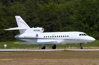 N902NC @ KPDK - Dassault Falcon 900B [97] Atlanta-Dekalb Peachtree~N 23/04/2010