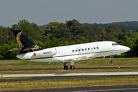 N89CE @ KPDK - Dassault Falcon 2000EX EASy [81] Atlanta-Dekalb Peachtree~N 23/04/2010