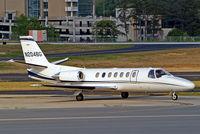 N204BG @ KPDK - Cessna Citation Ultra [560-0503] Atlanta-Dekalb Peachtree~N 21/04/2010