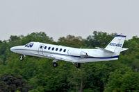 N204BG @ KPDK - Cessna Citation Ultra [560-0503] Atlanta-Dekalb Peachtree~N 22/04/2010
