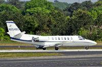 N204BG @ KPDK - Cessna Citation Ultra [560-0503] Atlanta-Dekalb Peachtree~N 23/04/2010