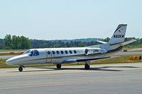 N60KM @ KPDK - Cessna Citation Ultra [560-0453] Atlanta-Dekalb Peachtree~N 23/04/2010