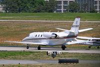 N633QS @ KPDK - Cessna Citation Excel S [560-5526] (NetJets) Atlanta-Dekalb Peachtree~N 23/04/2010
