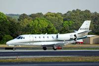 N533CC @ KPDK - Cessna Citation Excel S+ [560-6063] Atlanta-Dekalb Peachtree~N 22/04/2010