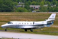 N521CS @ KPDK - Cessna Citation Excel [560-5362] (CitationAir) Atlanta-Dekalb Peachtree~N 23/04/2010