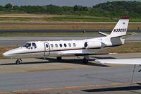 N392QS @ KPDK - Cessna Citation Ultra [560-0429] (NetJets) Atlanta-Dekalb Peachtree~N 23/04/2010