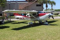 N542MC @ LAL - Cessna T206H