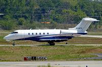 N515FX @ KPDK - Bombardier Challenger 300 [20032] (Flexjets) Atlanta-Dekalb Peachtree~N 23/04/2010