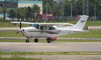 N545W @ FXE - Cessna 210L