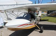 N548LS @ LAL - LSX seaplane