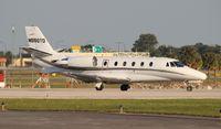 N560TD @ ORL - Citation XL