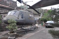 67-17651 - Military Museum, Hanoi, VN 