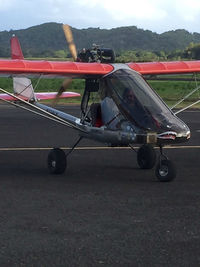 N124LP @ X63 - At Humacao, Puerto Rico (X63) - by Rafael Cortes