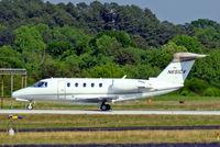 N651CV @ KPDK - Cessna Citation III [650-0036] Atlanta-Dekalb Peachtree~N 22/04/2010