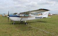 N584SF @ LAL - Cessna 172I