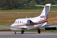 N115QS @ KPDK - Beechjet 400XP [RK-383] (NetJets) Atlanta-Dekalb Peachtree~N 23/04/2010 - by Ray Barber