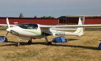 D-KSIX @ ESME - What a plane! - by Krister Karlsmoen