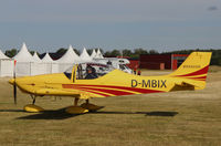D-MBIX @ ESME - Another Breezer. - by Krister Karlsmoen