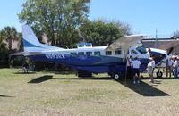 N593EX @ LAL - Cessna 208B
