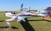 N600CZ @ LAL - Skyleader 600 - by Florida Metal