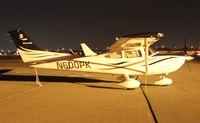 N600PK - Cessna 182T