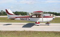 N601PA @ LAL - Cessna 172N