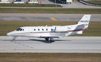 N612QS @ FLL - Net Jets