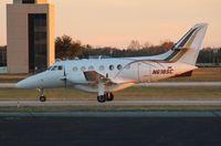 N618SC @ ORL - Jet Stream 3101