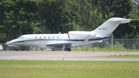 N619AT @ FXE - Citation X