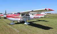 N624PF @ LAL - Cessna T182T