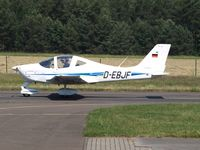 D-EBJF @ EDAH - taxi after landing - by Volker Leissing