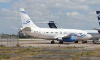 N631SH @ OPF - Lineas Aereas Del Sur 737-200