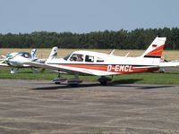 D-EMCL @ EDAH - taxing - by Volker Leissing