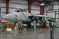 162926 @ KBDL - This new restoration is a proud addition to the New England Air Museum. - by Daniel L. Berek