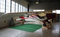 N13179 @ C77 - Piper E-2