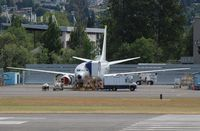 168854 @ KRNT - Boeing P-8A - by Mark Pasqualino