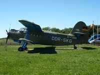 D-FONG @ EDCA - static display - by Volker Leissing