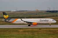 D-AIAD @ EDDP - Todays no. 2 with fullthrottle on rwy 26R... - by Holger Zengler