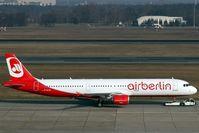 D-ALSA @ EDDT - Expecting take off via rwy 26L... - by Holger Zengler