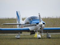 F-GSRR - DR40 - Not Available