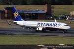 EI-DLY @ EGBB - Ryanair - by Chris Hall