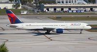 N651DL @ FLL - Delta - by Florida Metal