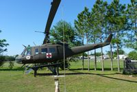 66-16896 - 66-16896 ex US Army-346 MedDet displayed at Vietnam Memorial Museum, Orlando 3.4.12 - by GTF4J2M