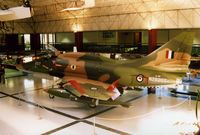 149516 @ NZWG - Marked as NZ6207  RNZAF displayed at RNZAF Museum, Wigram 5.4.05 - by GTF4J2M