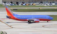 N670SW @ FLL - Southwest