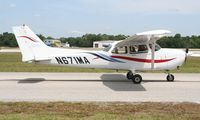N671MA @ LAL - Cessna 172R