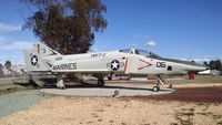 151981 @ KNKX - RF-4B Phantom at the Flying Leatherneck Museum - by Eric Olsen