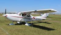 N699CB @ LAL - Cessna 182T