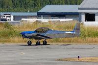 C-GKWI @ CYPK - Takeoff - by Guy Pambrun